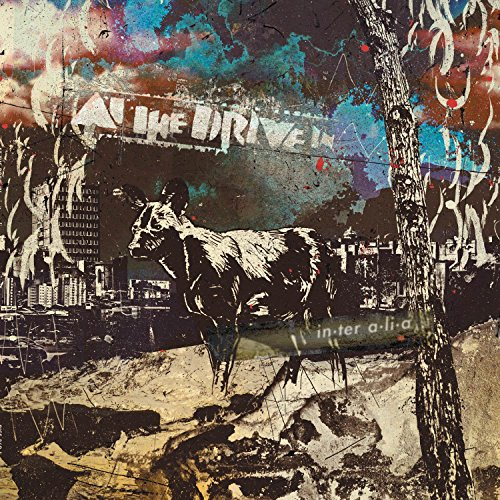At the Drive-in: In.Ter a.Li.a (Audio CD)
