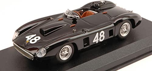 bajo precio ART MODEL AM0249 FERRARI 290 MM N.48 ROAD AMERICA 1963 1963 1963 J.FLYNN 1 43 DIE CAST  ofreciendo 100%