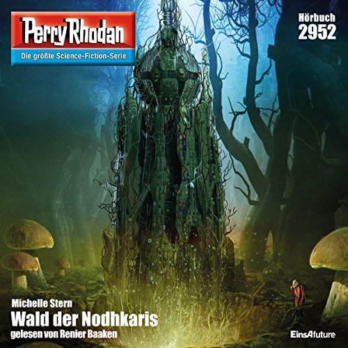 Wald der Nodhkaris cover art