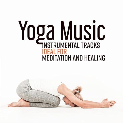 Healing Bells (Yoga Class) by Sean Evenett on Amazon Music ...