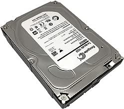 Seagate 4TB Terascale HDD SATA 6Gb/s 64MB Cache 3.5-Inch Internal NAS Hard Drive (ST4000NC001) - 3 Year Warranty