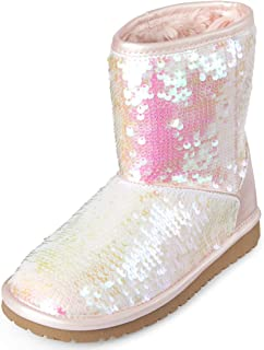 youth fashion boots