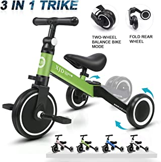 3 in 1 bikes for toddlers