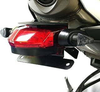 DMP 2007-2012 Honda CBR600RR Fender Eliminator - 670-3310 - MADE IN THE USA