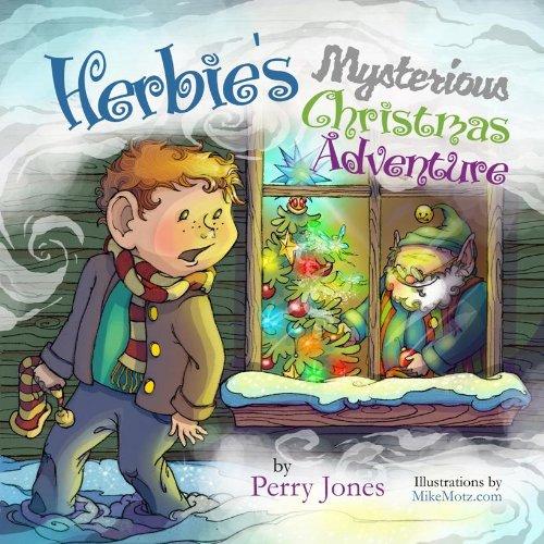 Herbie's Mysterious Christmas Adventure