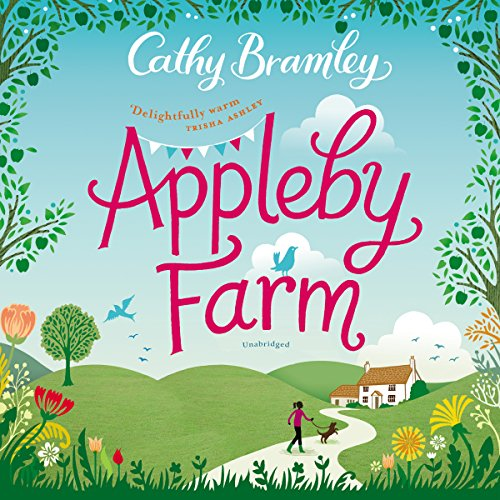 Appleby Farm audiobook cover art