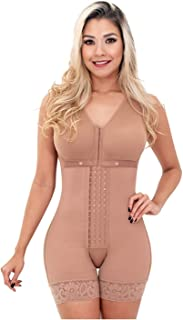 SONRYSE 086 Women Slimming Bra Shapewear Body Shaper l Fajas Colombianas