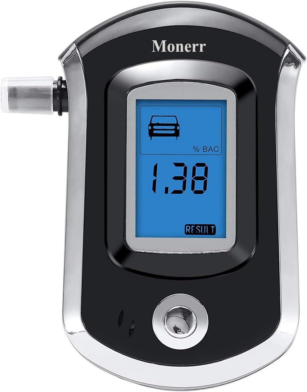 Breathalyzer Portable Ranking trust TOP8 Digital Breath fo Analyzer Alcohol Tester