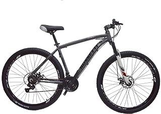 bicicleta aro 29 Rossetti's 21 marchas Shimano