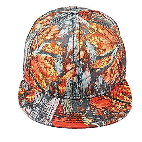 Sombrero de mujer gorras de hombre Sombrero de camión para el sol Gorras casuales Gorra de pareja Corriente de moda casual personalizada hip-hop gorra de ala plana simple gorra de béisbol