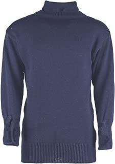 British Roll Neck Submariners Sweater