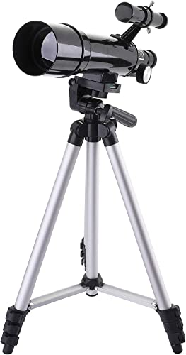lowest OPTIMISTIC Portable Monoculars Telescope for online Adults Beginners and Children,High Magnification 360mm Focal Length 50mm Aperture Telescope - 2021 Travel Telescope withTripod and Eyepiece sale