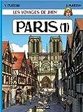 Les voyages de Jhen - Paris : Tome 1