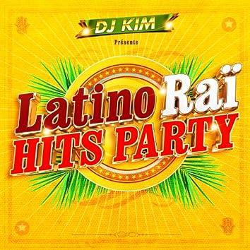 Latino Raï Hits Party (by DJ Kim)