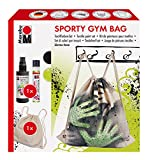 Marabu Fashion Spray Conjuntos de Creative 'Sporty Gym Bag' 171900090