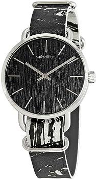 Calvin Klein Even Men's Watch (K7B211L1)