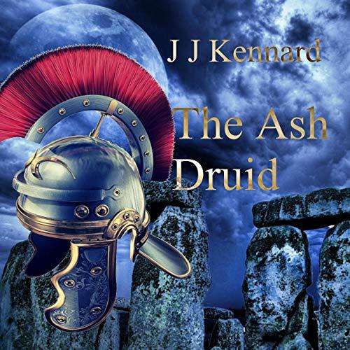 『The Ash Druid』のカバーアート