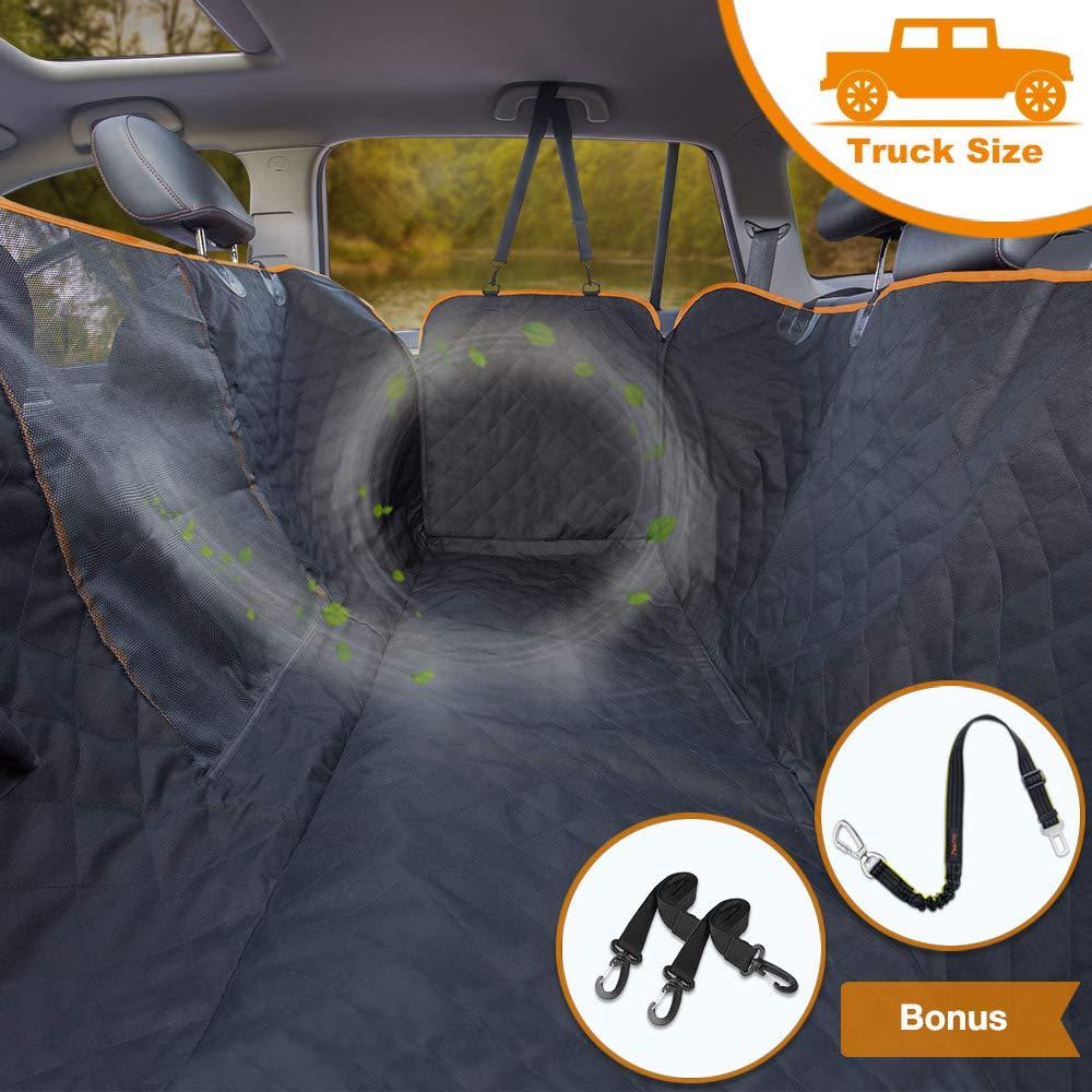 iBuddy Trucks Waterproof Hammock Flap X Larger