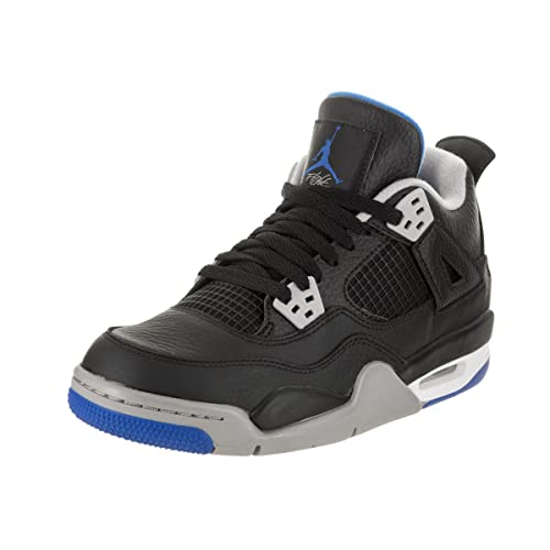 4f75150cb3d841 AIR Jordan 4 Retro BG (GS)  Alternate  - 408452-006
