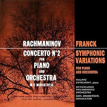 Rachmaninov Concerto No 2
