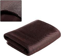 brown speaker cloth