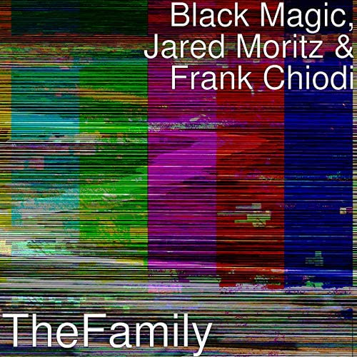 Black Magic, Jared Moritz & Frank Chiodi