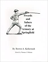 Swords and sabers of the armory at Springfield
