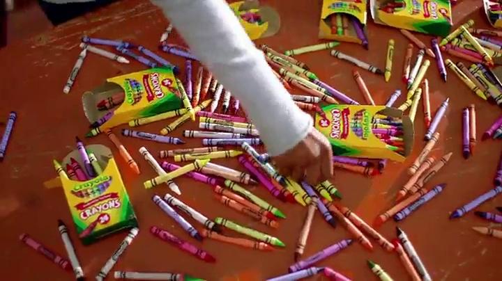 58-7748 Crayola Art Supplies Drafting Tool