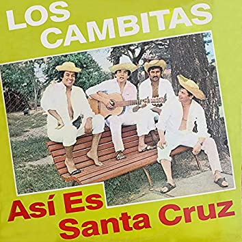 Así Es Santa Cruz