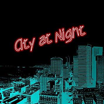 Night Lights (Synthwave)