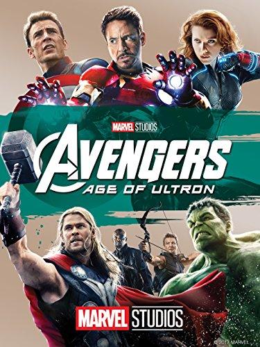 Avengers: Age of Ultron (4K UHD) [dt./OV]