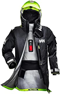 d2c6d8b650dae FREE Shipping on eligible orders. Helly Hansen 30335 Men's Aegir Ocean  Jacket
