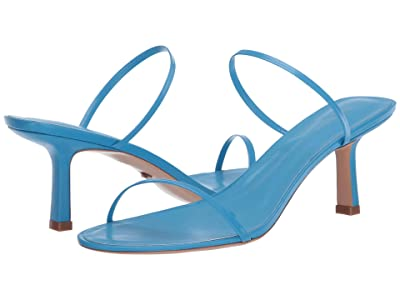 Tony Bianco Camille (Blue) Women