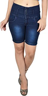 NIFTY Women's Denim Shorts