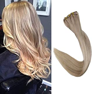 expression hair piece colors