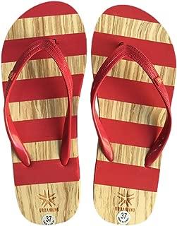 URBANFIND Women's Sandals Yoga Foam Flip Flops Soft Slippers TPR Non-Slip