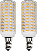 E14 LED-lamp 1400Lm 10W Vervangt 130W 120W Warm Wit 3000K AC 220V 230V Slaapkamer Wandlamp Woonkamer Kroonluchter Tafellam...