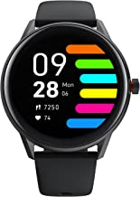 SoundPEATS Smart Watch Fitness Tracker for Men Women Smartwatch with Heart Rate Monitor Sleep Quality Tracker for iPhone A...