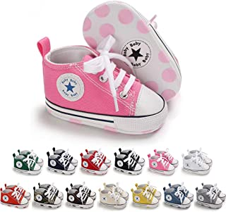 Bsby Girl Shoes