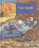 Les couleurs de Van Gogh