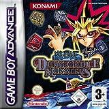Yu-Gi-Oh! - Dungeondice Monsters [Software Pyramide] -