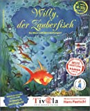 Willy, der Zauberfisch - John Bush