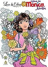 Livro de colorir Turma da Mônica Jovem - Edição Especial: 1
