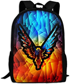 maverick merch backpack