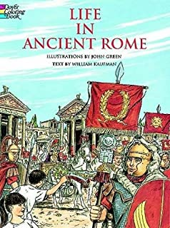 ancient rome props