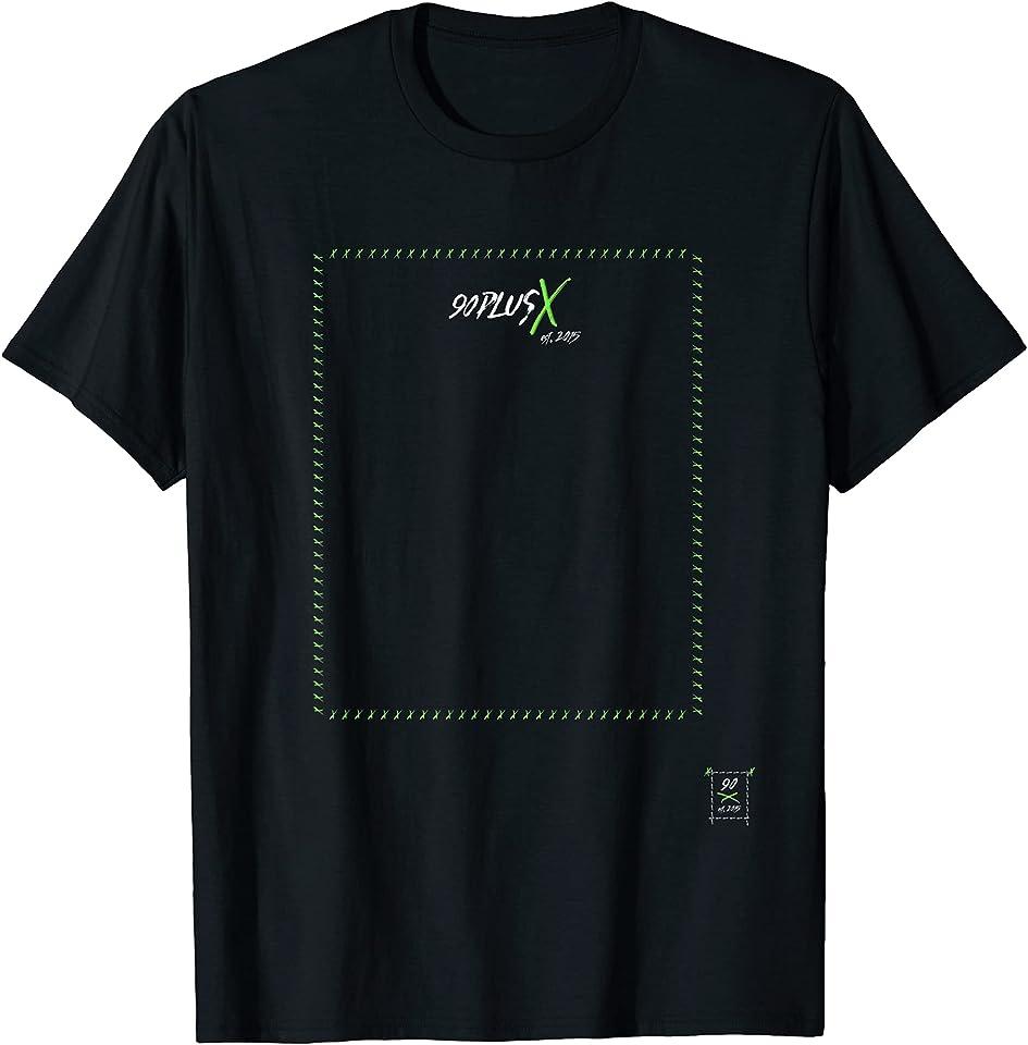 Design 1-2 T-Shirt