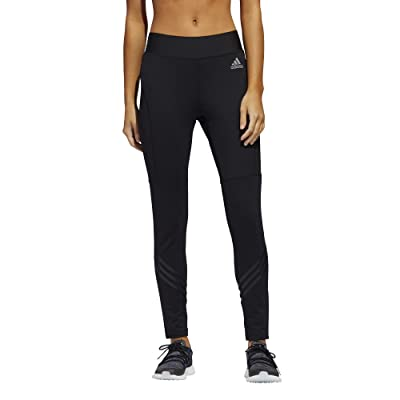 adidas Golf Cold RDY Leggings (Black) Women