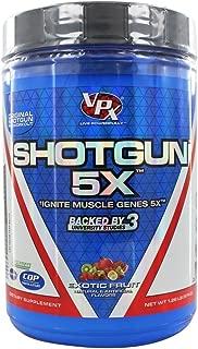 no shotgun 5x