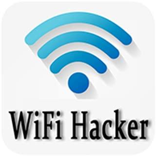 Free WiFi Hacker Password