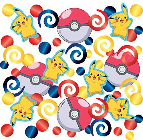 Pokémon Confettis, 14 g